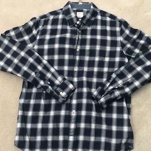 Gap Button Down Shirt sz M